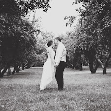 Wedding photographer Anna Dmitrieva (tapochka). Photo of 28.01.2014