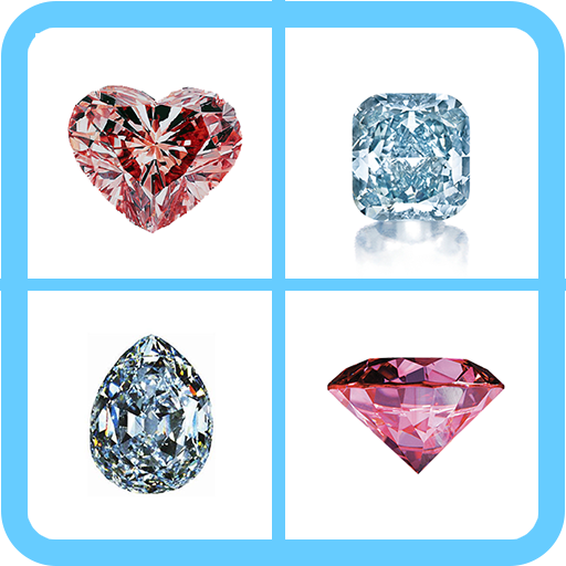 ダイヤモンドメモリーゲーム 解謎 App LOGO-硬是要APP
