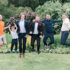 Wedding photographer Aleksandra Sashina (Alsefoto). Photo of 17.07.2017