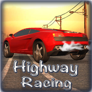 Mcqueen Highway Racing for PC and MAC