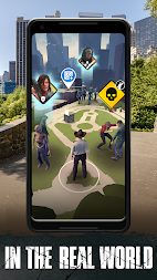 The Walking Dead: Our World APK screenshot thumbnail 2