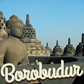 Wallpaper Candi Borobudur