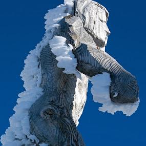 by Karen Clemente - Buildings & Architecture Statues & Monuments