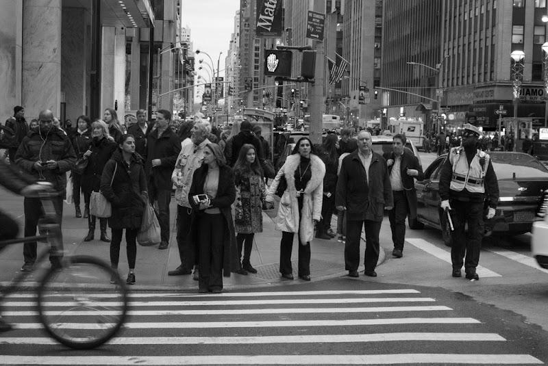 New York street di Simone Fortuna