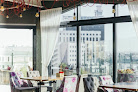 Фото №4 зала SKY8 Terrace & Grill