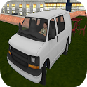 Camper Van: Holiday Truck icon