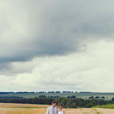 Wedding photographer Semen Andreev (treyder). Photo of 12.08.2018