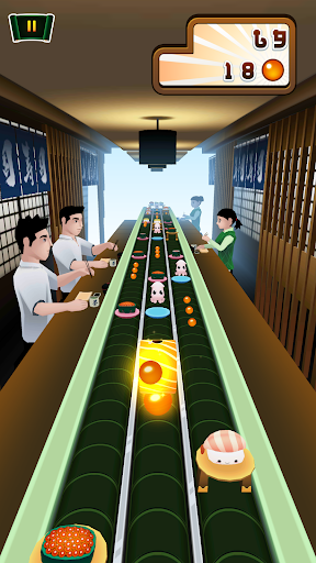 玩免費街機APP|下載Brave Sushi app不用錢|硬是要APP