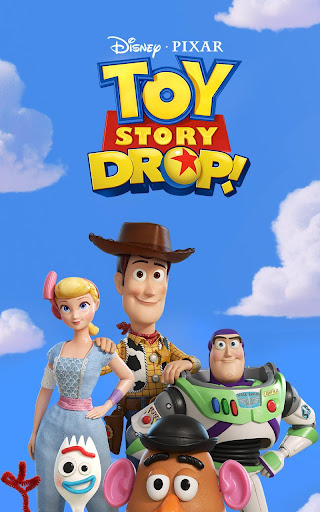 Toy Story Drop! apkpoly screenshots 5