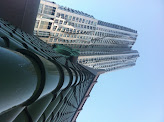 Photo: GehryBuilding with Roof