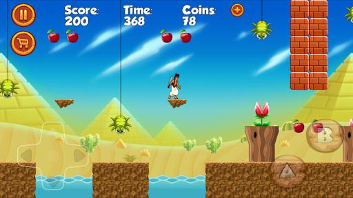 Aladin Jungle Magic Adventure Game Free 1.0 screenshots 4
