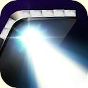 Brightest HD Flashlight - Torch Light 2019 icon