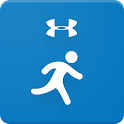 Corre con Map My Run icon