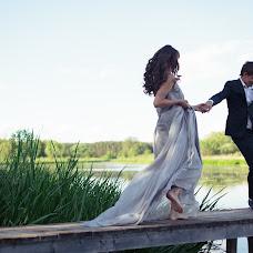 Wedding photographer Yuliya Sennikova (YuliaSennikova). Photo of 14.08.2015