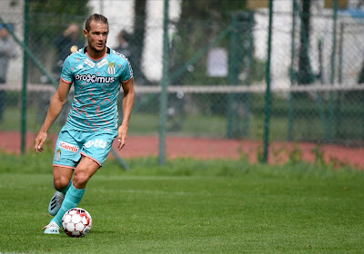Le Sporting Charleroi s'incline à Lens en match amical