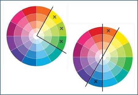 Kleuren combineren kan je leren!