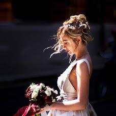 Photographe de mariage Konstantin Macvay (matsvay). Photo du 28.08.2017