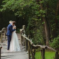 Wedding photographer Katerina Ruban (ruban). Photo of 29.11.2016