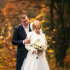 Wedding photographer Sasha Griciv (Gritsiv). Photo of 21.12.2016