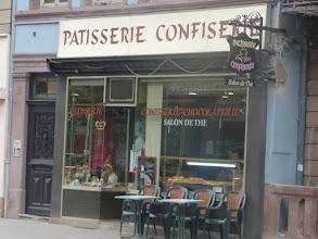 Photo: Cafeteries amb encant, Estrasburg