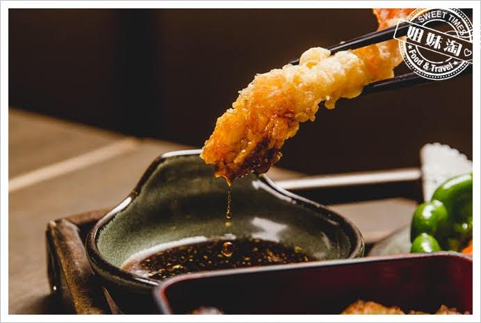 浪漫鰻屋炸蝦