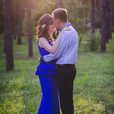 Wedding photographer Anna Zhovner (Nushkin). Photo of 07.07.2016