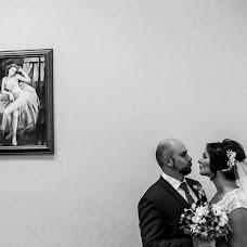 Свадебный фотограф Дмитрий Данилов (DmitryDanilov). Фотография от 08.08.2018