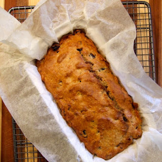 Dried Fruit And Nut Loaf Recipes.