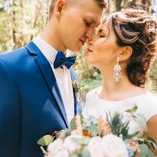 Wedding photographer Natash Sergeeva (NatashSergeeva). Photo of 17.07.2016