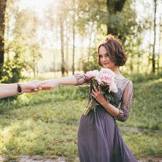 Wedding photographer Irina Kelina (ireenkiwi). Photo of 07.09.2016