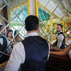 Wedding photographer Dmytro Sobokar (sobokar). Photo of 13.06.2018