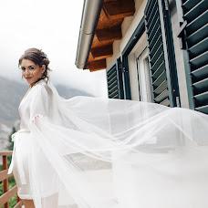 Wedding photographer Anna Peklova (AnnaPeklova). Photo of 15.09.2017