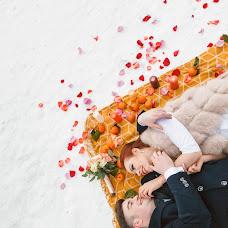 Wedding photographer Yuliya Medvedeva-Bondarenko (photobond). Photo of 06.03.2018