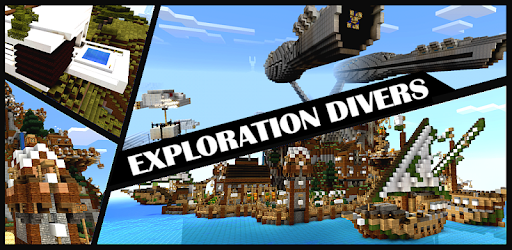 Exploration Divers for PC