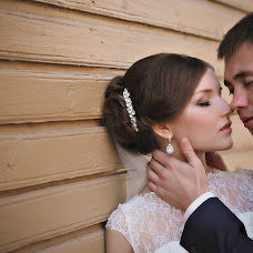 Wedding photographer Nikolay Shestaev (mrniko). Photo of 14.11.2014