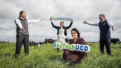 Herdwatch and UCD team up for agri-tech business training