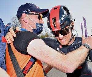 """Kan winnaar Dwars door Vlaanderen nog een keertje verrassen? """"Vertrouwen dat ik voor overwinning mee kan strijden"""""""