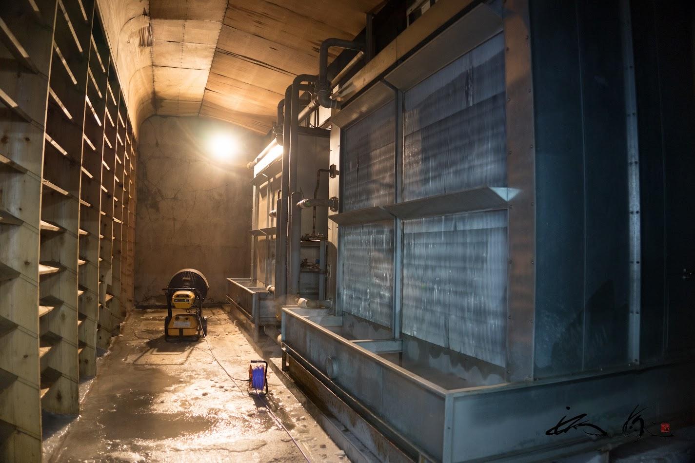 マイナス30℃〜40℃の冷凍庫