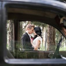 Wedding photographer Galina Kudryavceva (kudri). Photo of 02.06.2016
