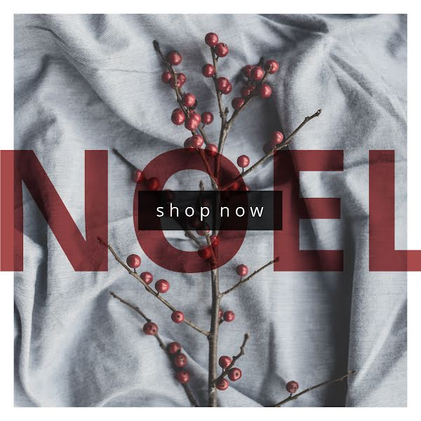 Noel Shop Now - Christmas Template