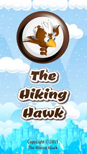 The Hiking Hawk