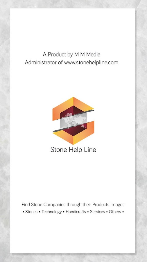 Stone Help Line- screenshot