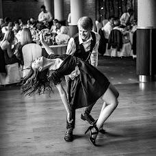 Wedding photographer Krzysztof Jaworz (kjaworz). Photo of 11.07.2018