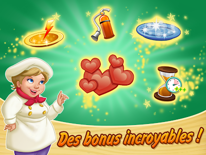 kitchen scramble: cooking game – applications android sur google play