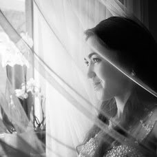 Wedding photographer Kseniya Yaroslavovna (kseenia). Photo of 19.10.2016