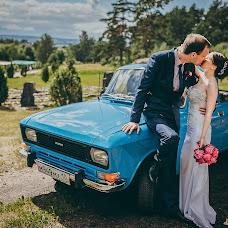 Wedding photographer Aleksey Khukhka (huhkafoto). Photo of 19.07.2016
