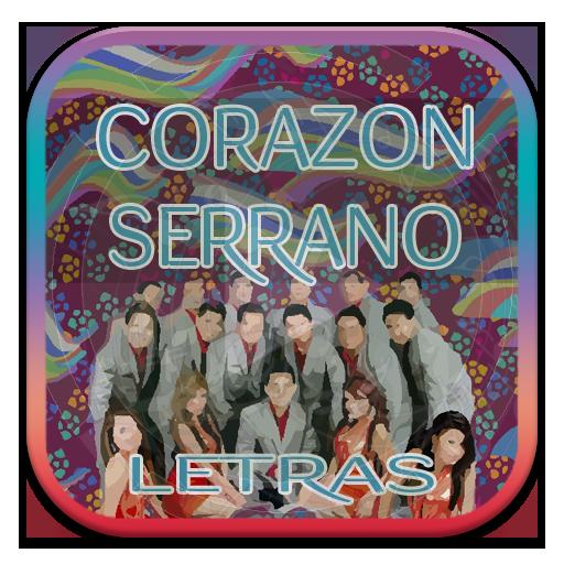 Corazon Serrano Música Letras
