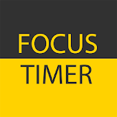 Focus Timer - Increase  Brain Efficiency