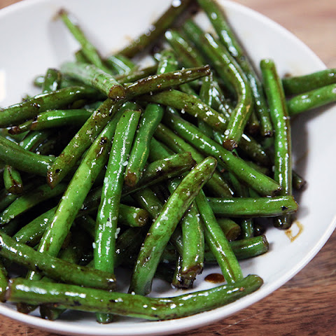 Pan Seared Green Beans Recipes Yummly