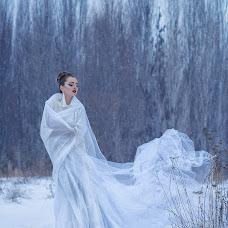 Wedding photographer Viktoriya Utochkina (VikkiU). Photo of 26.01.2018